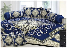 Fresh From Loom Chinelle Premium Quality Diwan Set