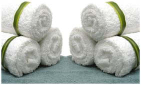 Fresh From Loom Cotton Face Towel