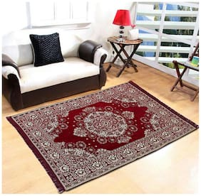 Fresh From Loom Chenille Exclusive Design Carpet