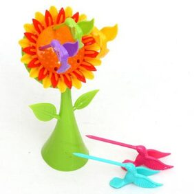 FRUIT FORK SUNFLOWER WITH LOWEST PRICE