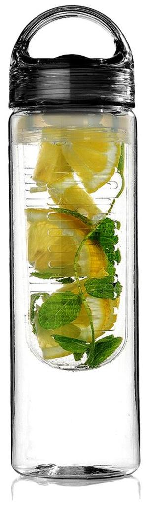 Fruit Infusing Water Bottle with Fruit Infuser
