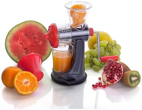 Fruit & Vegetable Manual Juicer / Mini Juicer