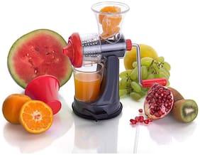 Fruit & Vegetable Manual Juicer / Mini Juicer