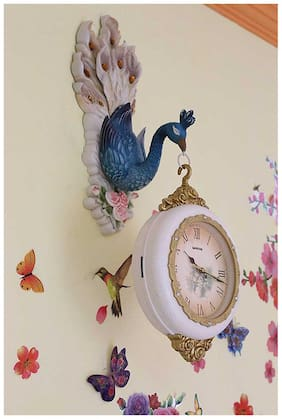FunkyTradition Multi Wall clock