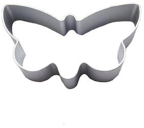 Futaba Butterfly Shape Aluminum Cookie Cutter