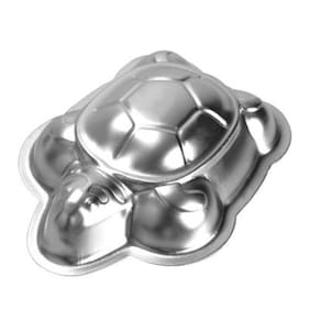 Futaba Little Turtle Shape Aluminum Mould