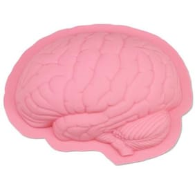 Futaba Silicone Creative Brain Mould