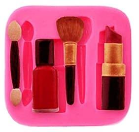 Futaba silicone Makeup Tools Mould