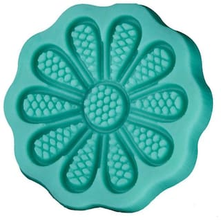 Futaba Sunflower Silicone Lace Mold