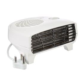 G GAPFILL 2000 W Fan Heater (White)