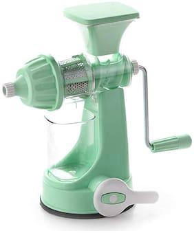 Gabbar Fruit & Vegetable Plastic Extreme Quality Hand Juicer