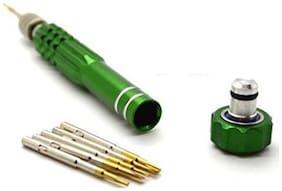 Gadget Deals 5 in 1 Mobile Laptop Repair Screwdriver Kit