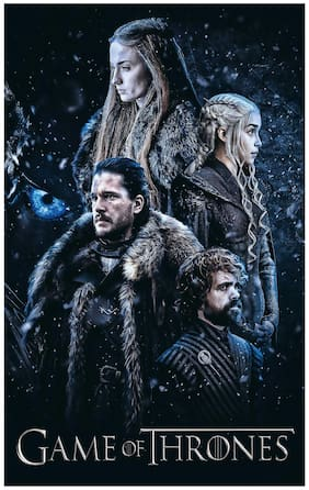 Game of Thrones Poster   game of thrones poster   game of thrones poster for room   game of thrones poster for wall