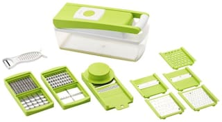 Ganesh 14 In 1 Quick Dicer Chopper