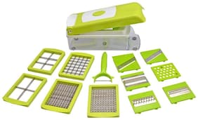 Ganesh 14 In 1 Quick Dicer/Chopper