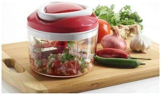 Ganesh Easy Pull Smart Fruit & Vegetable Chopper