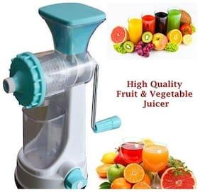 Ganesh Fruit & Vegetable Multipurpose Juicer Grinder Stainless Steel Handle