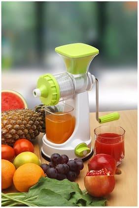 SRK Elegant Fruit & Vegetable Juicer - Assorted Colors
