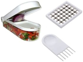 Ganesh Vegetable Fruit Chopper And Peeler