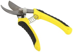 Gardening Tree Flower Pruning Shear Leaf Scissor Cutter - 01 A