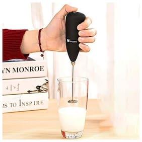 Gayatri 1pc Hand Blender Mixer Froth Whisker Latte Maker for Milk Coffee Egg Beater Juice