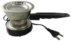 GAYATRI ONLINE SHOP Metal Silver Air diffuser