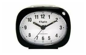 GENEVA CLOCK 3647E ELGIN ALARM CLOCK