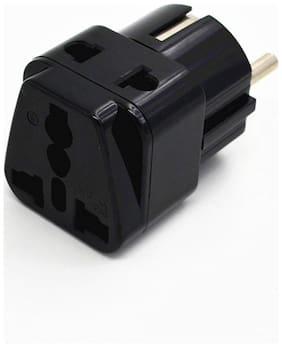 Gadget-Wagon German-3462 10a Plug ( Set of 1 )