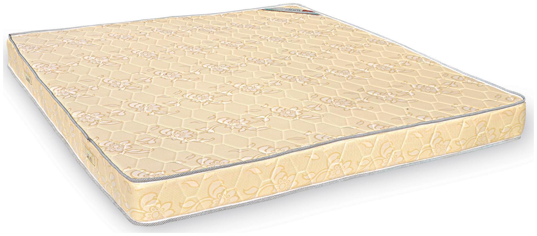 Gilson 6 inch Pocket Spring King Size Mattress by Gilson Mattresses