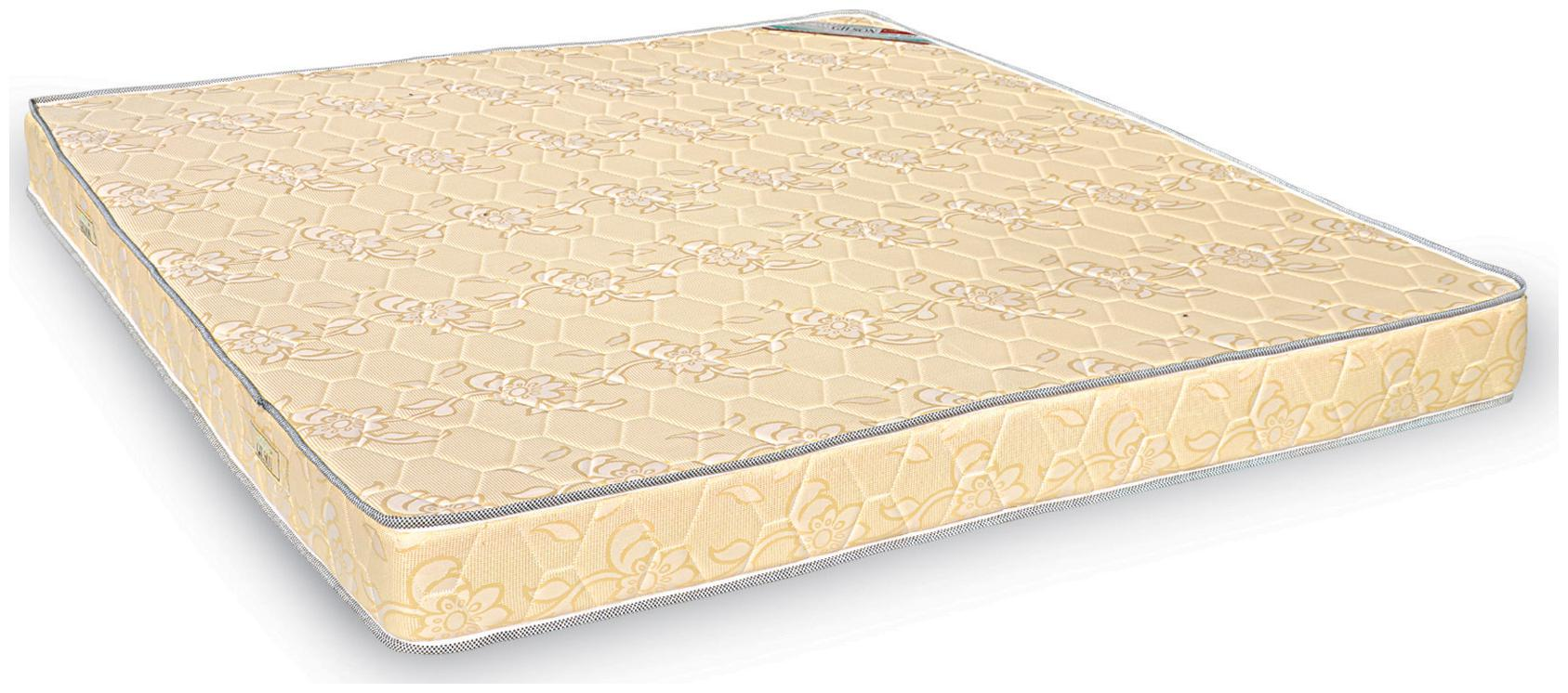 Gilson 6 inch Spring Double Size Mattress by Gilson Mattresses