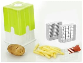 Gking Potato Cutter And French Fries Maker