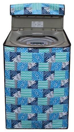 Glassiano Washing Machine Cover For IFB 9.5 kg TL-SDG Aqua Fully Automatic Top Loading Washing Machine