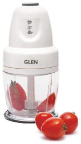 Glen GL 4043MINICHOPPER 250 w Chopper ( White )
