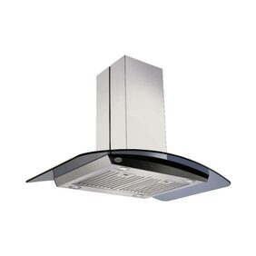 Glen Gl 6071 GF 60CM 1250M3 BF Kitchen Chimney -
