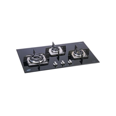 Glen Glen Built In Hob 1073 SQ IN Gas Stove Glass Automatic Gas Stove Paytm Mall Rs. 10526.00
