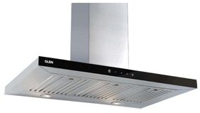 Glen Kitchen Chimney GL 6056 TS 60cm 1250m3 BF LTW