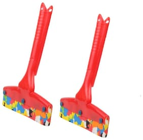 Glitter Collection Floor wiper , kitchen wiper combo 2 wiper , multi colour FLRWIP1
