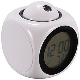 Global Assorted Alarm clock