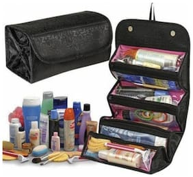 Global Roll N Go Travel Buddy Toiletry Bag / Bag Organizer