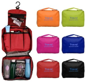 Global Travel your life! womens Ladies toiletry storage bag (ASSORTED COLOR)