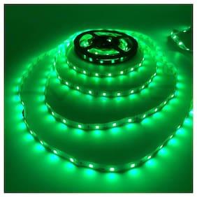 Glowtronix 4m SMD 2835 Non-waterproof Led Strip LED Light Strip (Green)