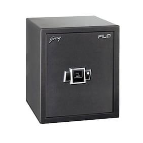 Godrej Filo Biometric Electronic Safe (Black)