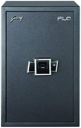 Godrej Home Safes ( 41.7x35x35.8 (lxbxh) )