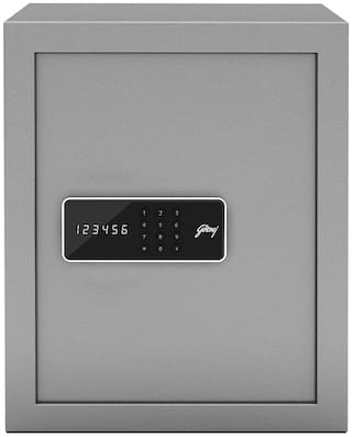 Godrej Forte Pro Digital Home Locker (40L)