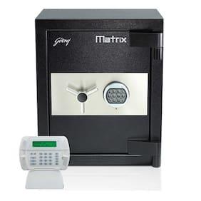 Godrej Matrix 3016 - El With I-Warn Safe with Free Demo
