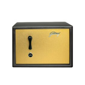 Godrej Premium Coffee Brown Safe