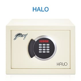 Godrej Halo Digital Home Safe