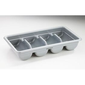 Godskitchen Cutlery Holder Tray  4 Compartment