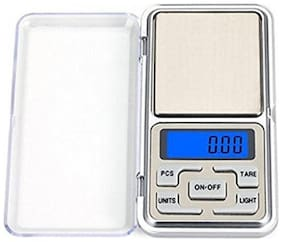 Gold Weighing Scale Displays Units in G, OZ, TL, CT Jewellery, Gems & Medicine Weighing Scale 200 g(Assorted Color)
