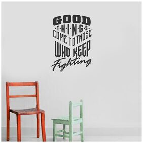 Rawpockets Wall Stickers  ' Good Things '